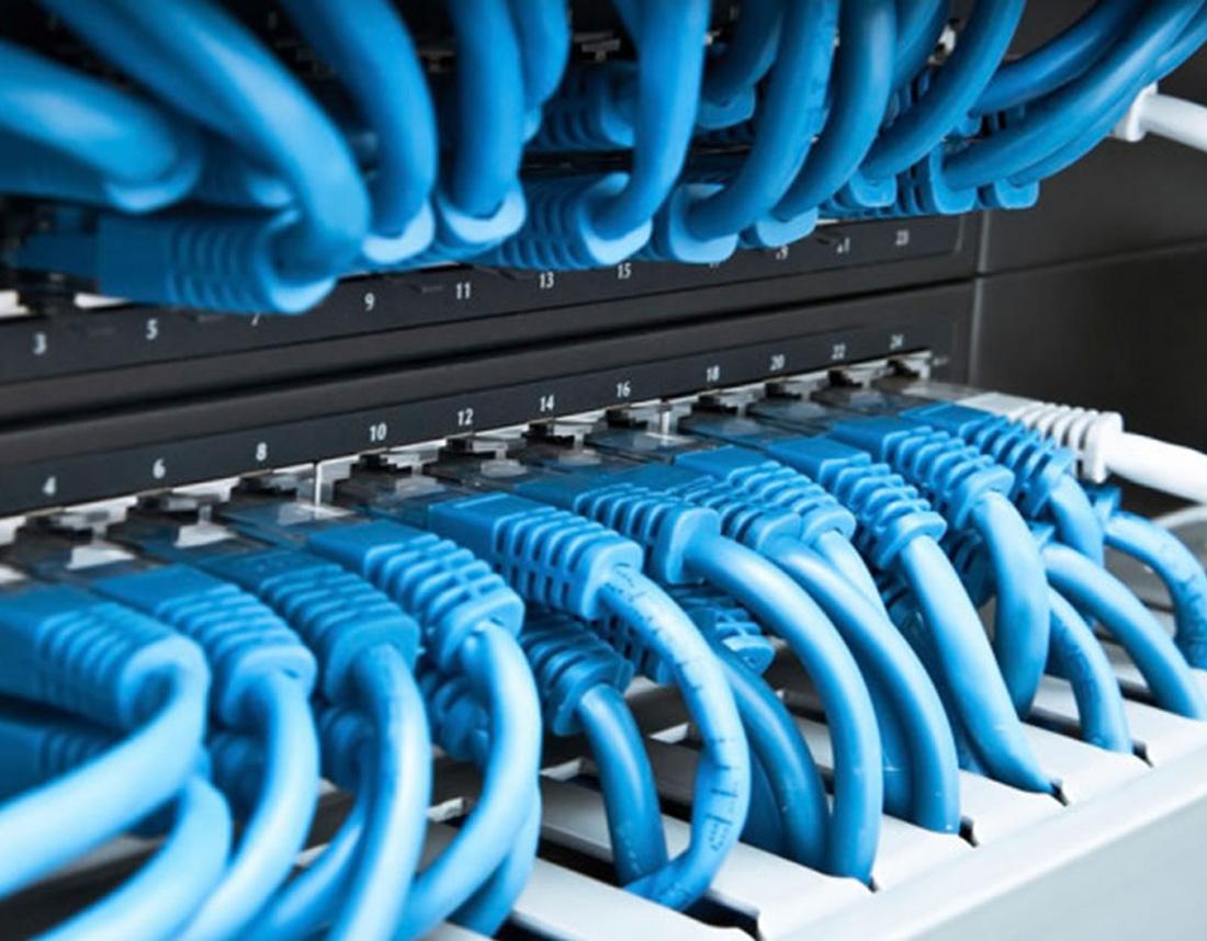 Počítačové sítě a systémy 2