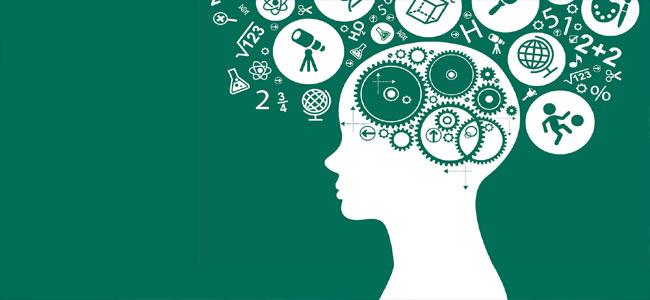 Psychologie - 2.K, 2.O - Mgr. Zuzana Brabcová