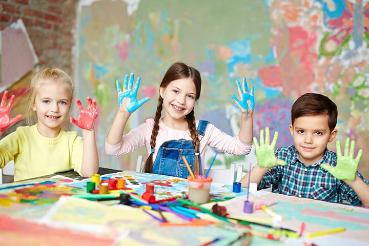 Výtvarná výchova s metodikou 1